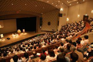 東京講演会